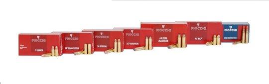Revolver-munitie