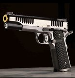 BUL 1911 Trophy SAW Polished_2