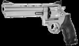 Taurus 608 Matte Stainless .357 Mag_2