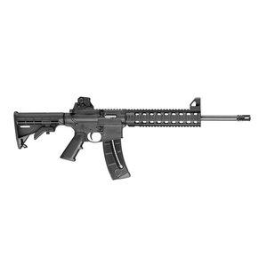 Smith & Wesson M&P15 .22