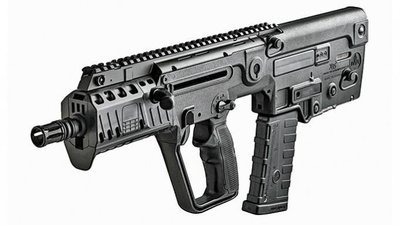 IWI Tavor X95 .300 AAC Blackout
