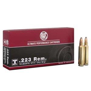 RWS .223 Remington T
