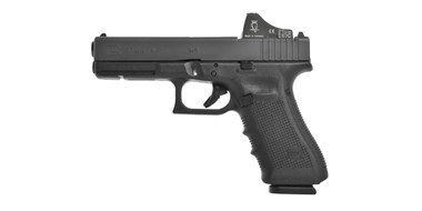 Glock 17 MOS Gen 4