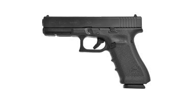 Glock 17 G4 Adjustable