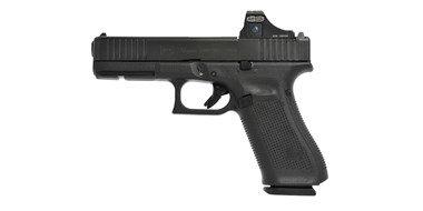 Glock 17 Mos Gen 5