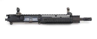 Luvo Upper LA-15 9x19