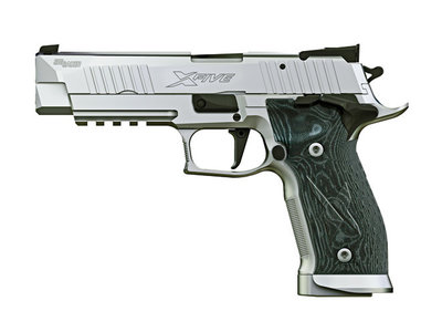 Sig Sauer P226 X Five Supermatch X-Line