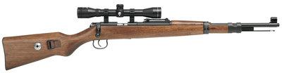 SDM K-98 .22 LR