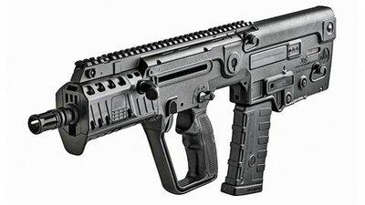 IWI Tavor X95 5,56x45 Nato