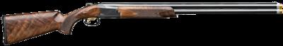 Browning B725 Sporter Black Edition
