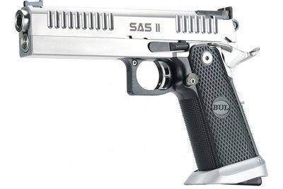 BUL SAS II Standard