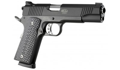 BUL 1911 Government BLK