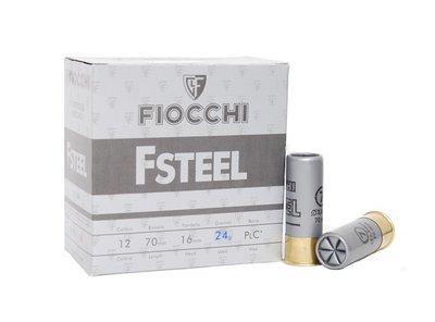 Fiocchi F Steel Kaliber 12 T3 24/7