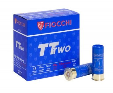 Fiocchi TT Two 28/7 Loodhagel