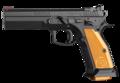CZ-75-TS-Orange