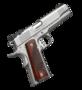 Kimber-Target-II-Stainless-.45ACP
